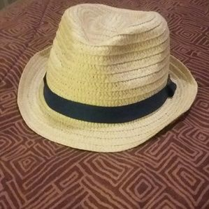 Toddler sized hat